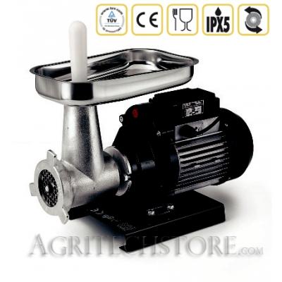 Maszynka do mielenia mięsa elektryczna 9500 NC 22 mod. KRÓTKI