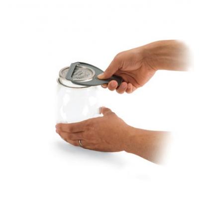 Levacoperchi na naczyniach szklanych