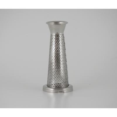Filtr stożkowy stalowy N3 5503NG Otwory 2,5 ca.