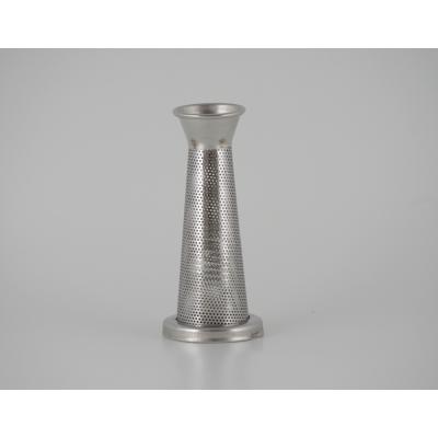 Filtr stożkowy stalowy N3 5503N Otwory 1,5 ca.