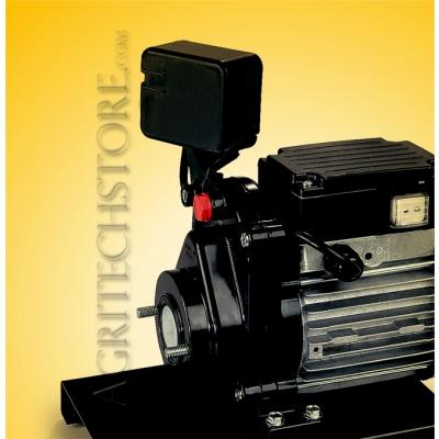 Silnik elektryczny indukcyjny Reber 500 Watt 9601N