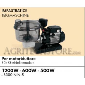 Ugniatarce Reber kg. 1,6 9208N