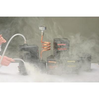 Wędzarnia profesjonalna gazowa na zimno S & W SMOKE