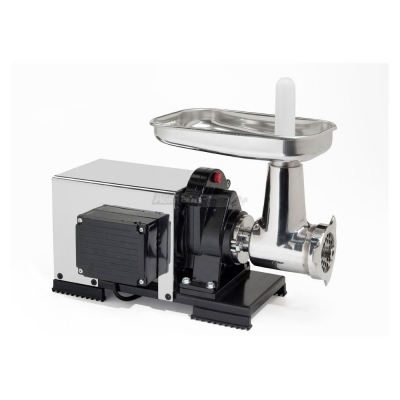 Maszynka do mielenia mięsa elektryczna  9503 NPSP 22 INOX 1200Watt