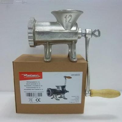 Maszynka do mięsa ręczna Reber N 12
