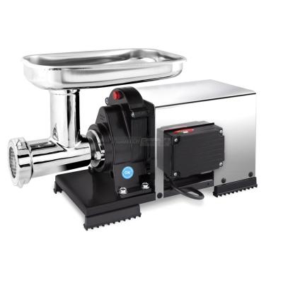 Maszynka do mielenia mięsa elektryczna Reber 12 INOX 9512NSP 600W