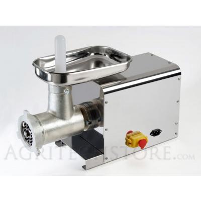 Maszynka do mielenia mięsa elektryczna Reber 10026 32 1800 W Professional