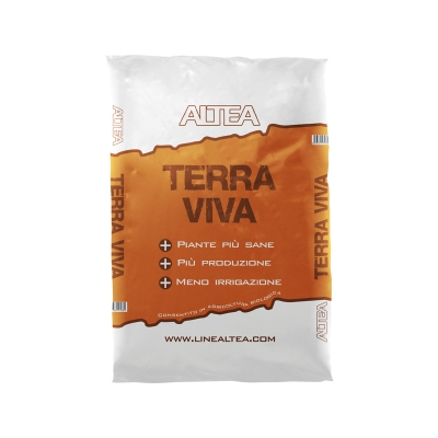 TERRA VIVA Organic Matter + grzyby mikoryzowe kg. 20