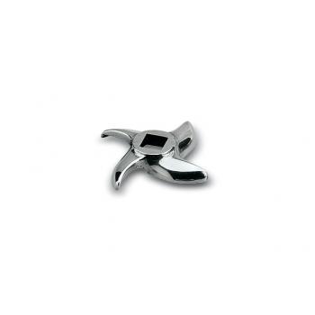 Nóż INOX Mincer # 22 TC. 22