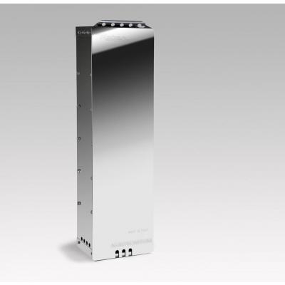 Pionowe palacz Reber 10043N zestaw montażowy