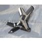 Nożyki dwustronne do maszynki do mielenia Reber TC 12