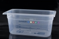 Pojemnik gastronomiczny z polipropylenu 1/2 H 65 IML HACCP Kod. BPP12065