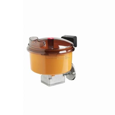 Mieszalnik do ugniatarki ciast kg 1.6  Kod: 8310N