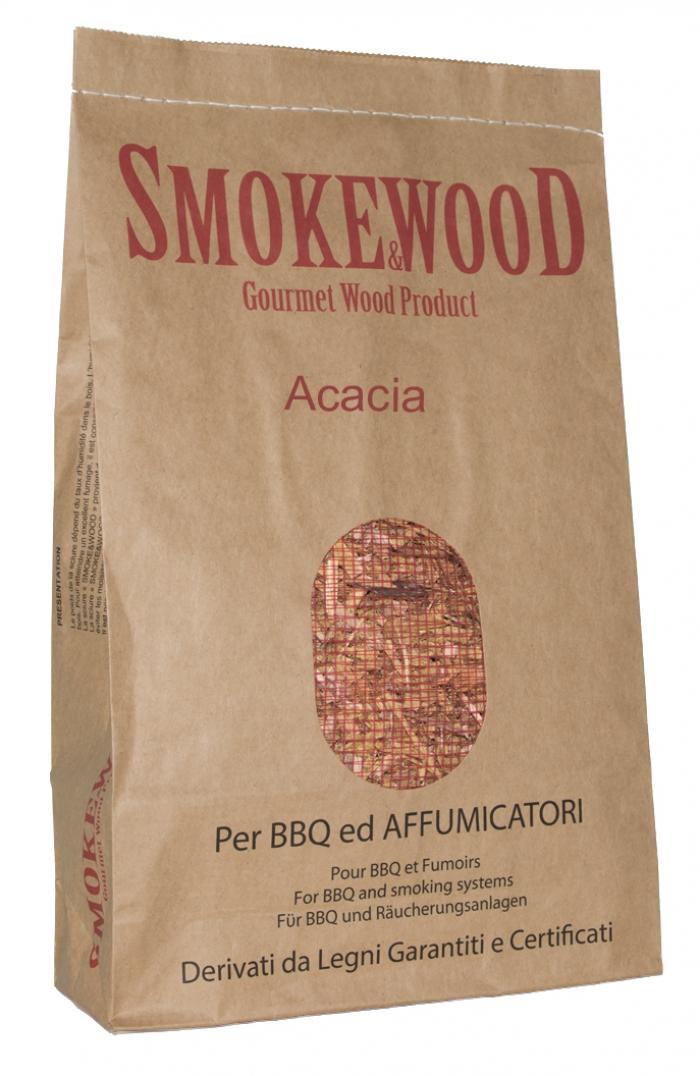 Wybrane lasy Acacia Alpina Affumicatura