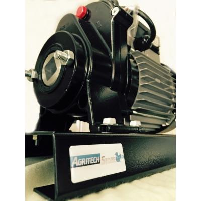 Silnik elektryczny indukcyjny Reber 600 W 9602N