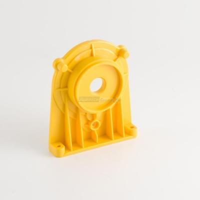 Kołnierz silnika tarki żółty Kod: 4909AG