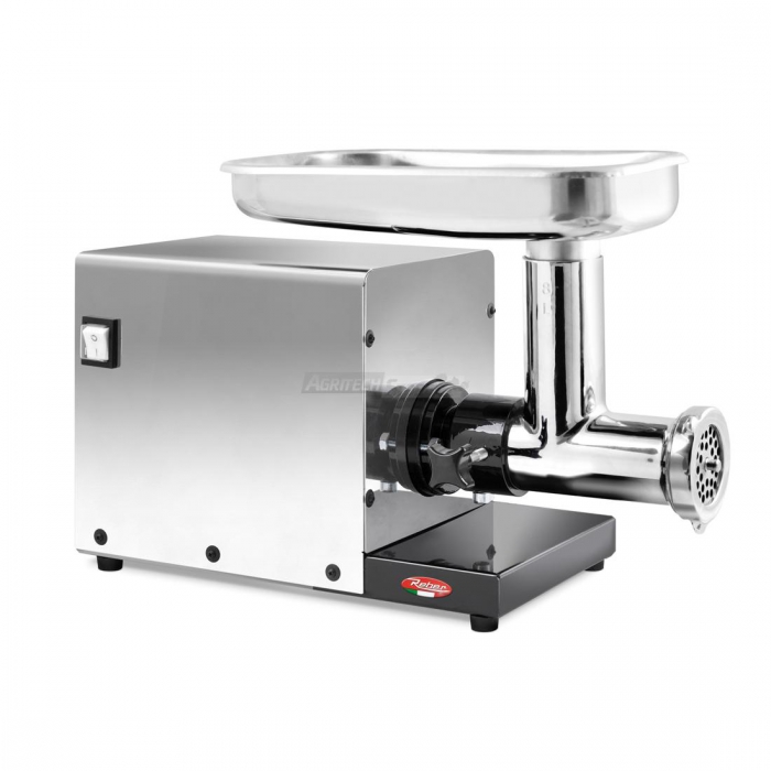 elektryczna maszynka do mięsa ze stali nierdzewnej TC8 10018NBT